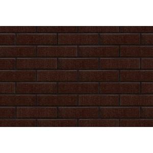 Глазурованная клинкерная плитка King Klinker 02 Brown-glazed, RF 250x65x10 мм