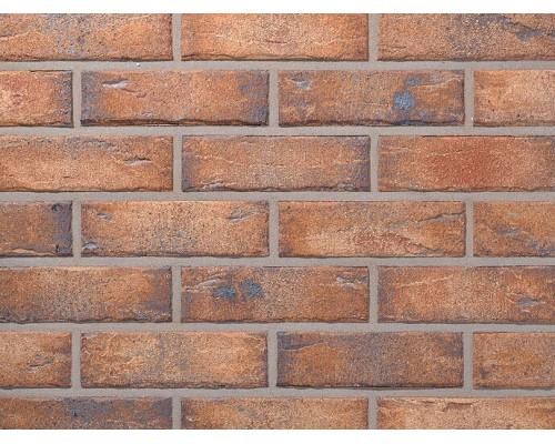 Клинкерная плитка Roben Manus java carbon, NF14 240x14x71 мм
