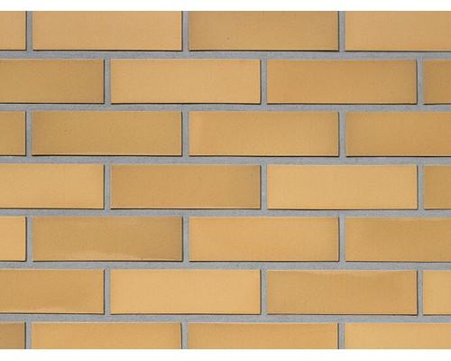 Клинкерная плитка Roben Rimini gelb-bunt, glatt, NF9 240x9x71 мм