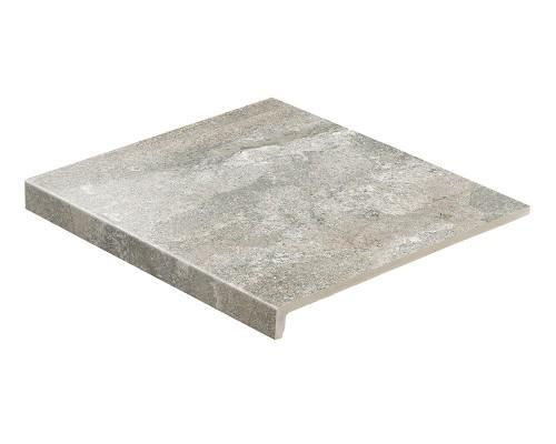 Клинкерная ступень прямая Stroeher EPOS 952 pidra 30, 9430, 294х340х35х11 мм