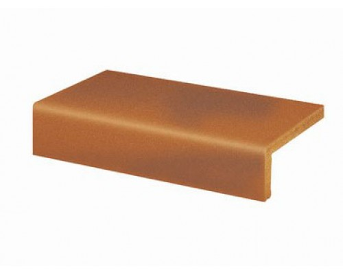 Клинкерная ступень прямая Euramic CLASSICS E 305 puma, 4822, 240x115x52x10 мм
