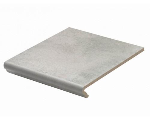 Клинкерная ступень флорентинер Euramic CADRA E 522 nuba, 9350, 340x294x11 мм