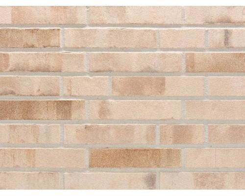Клинкерная плитка Stroeher KONTUR CG 480 beigebrand, DF 240x52x12 мм
