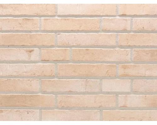 Клинкерная плитка Stroeher KONTUR EG 470 beige engobiert, DF 240x52x12 мм
