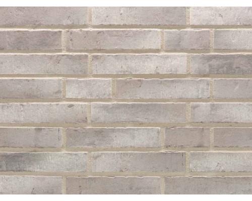 Клинкерная плитка Stroeher KONTUR EG 472 grau engobiert, DF 240x52x12 мм