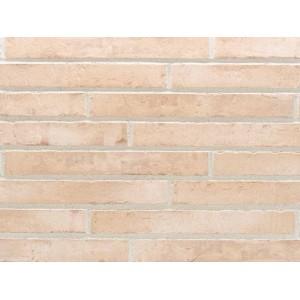 Клинкерная плитка Stroeher KONTUR EG 470 beige engobiert, DF длинный формат 440x52x12 мм