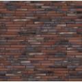 Плитка длинного формата King Klinker LF08 Coral star, LF 490X52x14 мм
