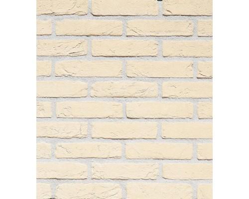 Клинкерный кирпич Vandersanden FB Wit, WF 207х98х50 мм
