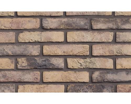 Клинкерная плитка Vandersanden FB Castello Geel, WF 207x22x50 мм