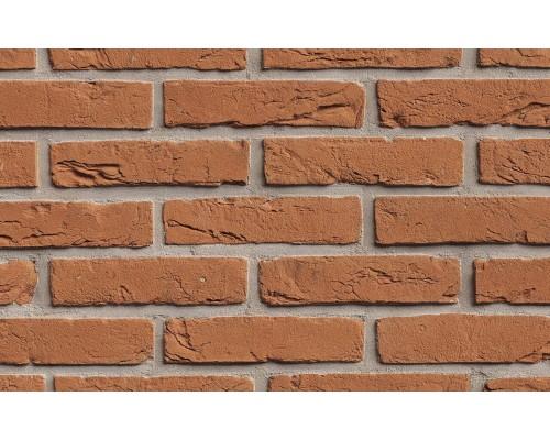 Клинкерная плитка Vandersanden FB Oranje, WF 207x22x50 мм