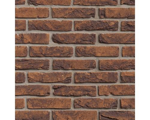 Клинкерный кирпич Vandersanden FB Oranje Blauw Zand, WF 207х98х50 мм