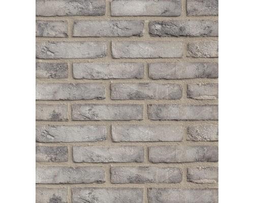 Клинкерный кирпич Vandersanden FB Rainbow Greydust, WF 207х98х50 мм