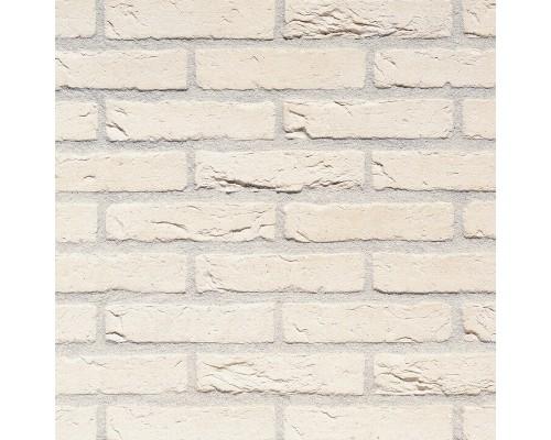 Клинкерный кирпич Vandersanden FB Zilverwit, WF 207х98х50 мм
