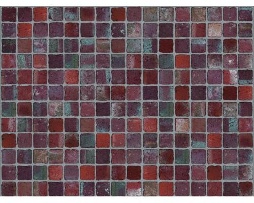 Клинкерная брусчатка LHL (CRH) Klinker Mozaika, 50x50x50 мм