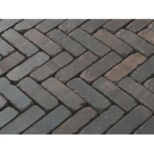 Клинкерная брусчатка Vandersanden Modena Antika, 200x50x65 мм