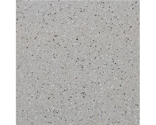 Техническая напольная плитка Stroeher SECUTON TS60 grey, 196x196x10 мм