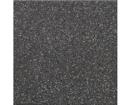 Техническая напольная плитка Stroeher SECUTON TS80 anthracite, 196x196x10 мм