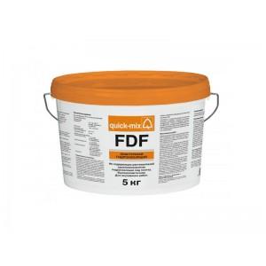 FDF Эластичная гидроизоляция quick-mix