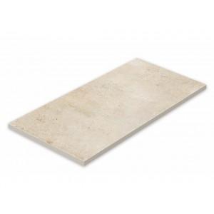 Террасные плиты Stroeher Gravel Blend 960 beige, 794x394x20 мм