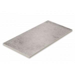 Террасные плиты Stroeher Gravel Blend 962 grey, 794x394x20 мм