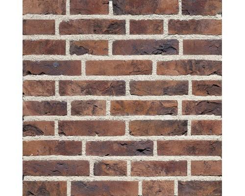 Клинкерный кирпич Vandersanden FB Autumn, WDF 210x100x65 мм