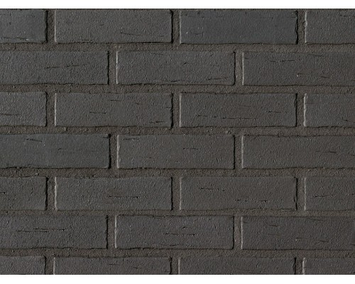 Клинкерная плитка Roben Aarhus anthrazit, NF14 240x14x71 мм