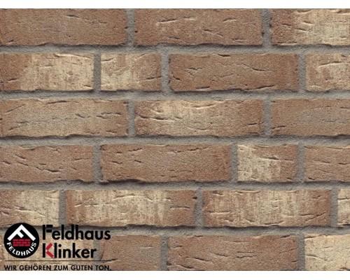 Клинкерная плитка Feldhaus Klinker R677NF sintra crema duna, NF14 240x71x14 мм