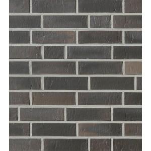 Клинкерный кирпич Roben CHELSEA basalt-bunt, NF 240x115x71 мм