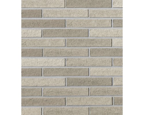 Клинкерный кирпич Roben YUKON granit, LDF 290x90x52 мм