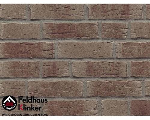 Клинкерная плитка Feldhaus Klinker R678NF sintra sabioso ocasa, NF14 240x71x14 мм