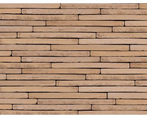 Длинная плитка (ригель) S.Anselmo Corso CRBG, 500x40x25 мм