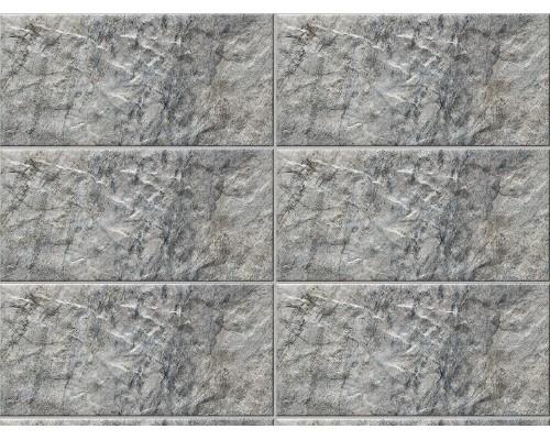 Клинкерная фасадная плитка Stroeher Kerabig KS20 granite, арт. 8463, формат 60-30 604x296x12 мм