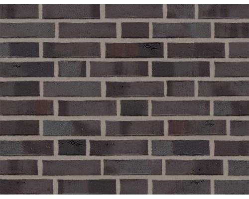 Клинкерная плитка OLFRY Englischblau-Braun deLuxe, NF