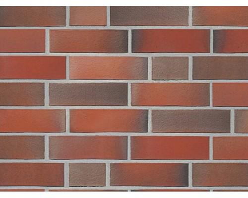 Клинкерная плитка Roben Canberra herbstlaub, glatt, NF14 240x14x71 мм