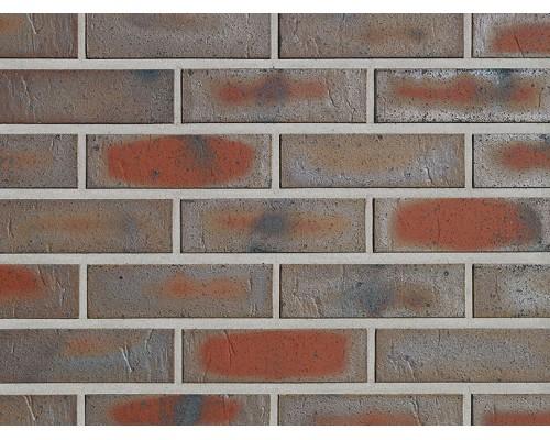Клинкерная плитка Roben Odenwald schmelz-bunt, NF14 240x14x71 мм