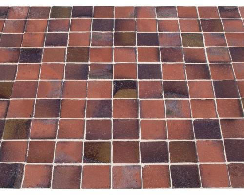 Клинкерная брусчатка Hagemeister Monasteria quadrat-formate - 100х100х50 мм