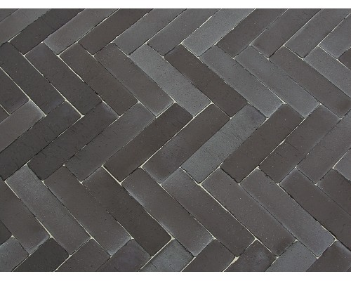 Клинкерная брусчатка Hagemeister Atlanta riegel-formate - 208х50х50 мм