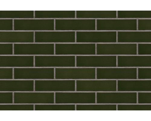 Глазурованная клинкерная плитка King Klinker 25 Green hills, RF 250x65x10 мм