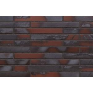 Плитка длинного формата King Klinker LF03 Iron clay, LF 490X52x14 мм