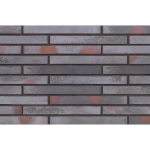 Плитка длинного формата King Klinker LF06 Argon wall, LF 490X52x14 мм