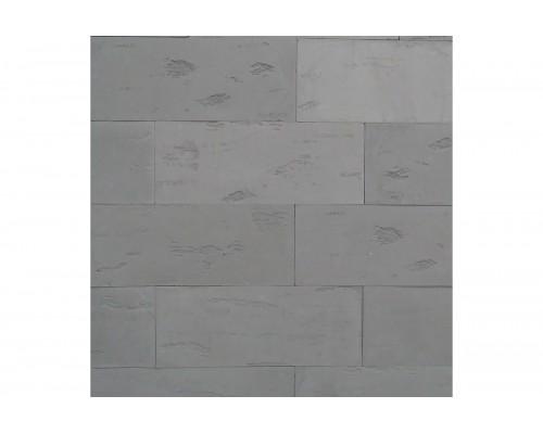 Декоративная плитка под бетон Concrete gray