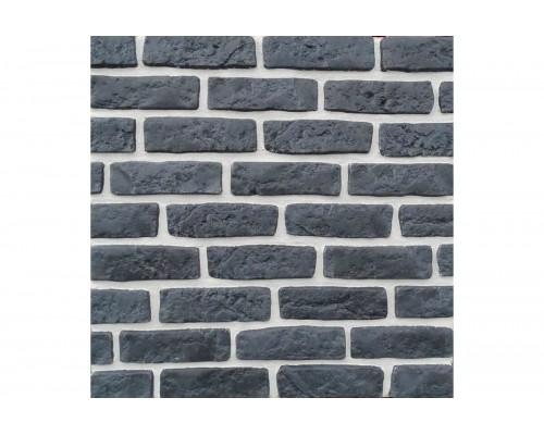 Декоративный кирпич Loft Brick dark