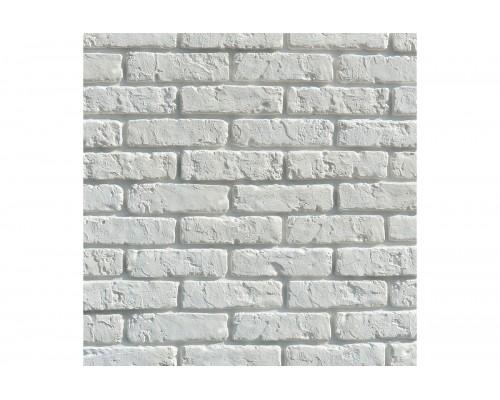 Декоративный кирпич Retro Brick white