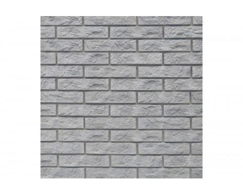 Декоративный кирпич Rock Brick gray